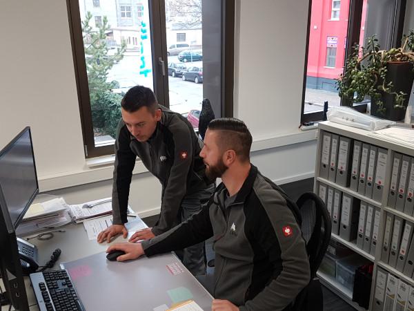 Ausbildung zum Anlagemechaniker Heizung-Sanitär Leipzig - Haustechnik Zankl