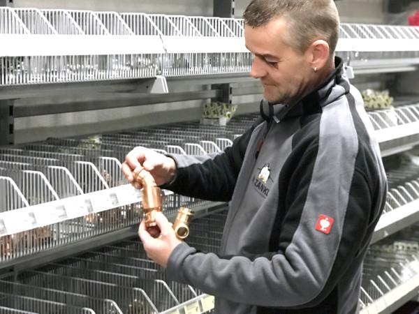 Stellenangebote Meister-Techniker SHK Leipzig Haustechnik Zankl