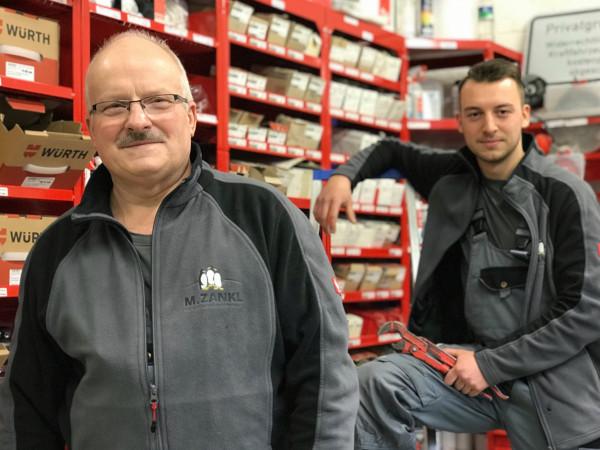 Karriere Heizung-Sanitär Leipzig - Anlagemechaniker